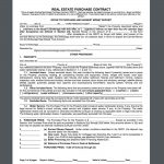 Download Official State of Utah REPC Form