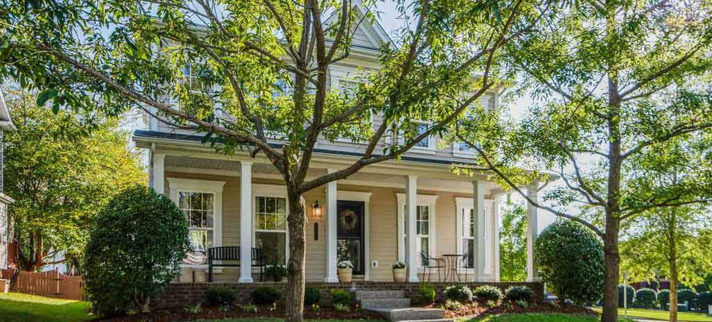 Tennessee Real Estate Contracts and Forms for Residential Homes