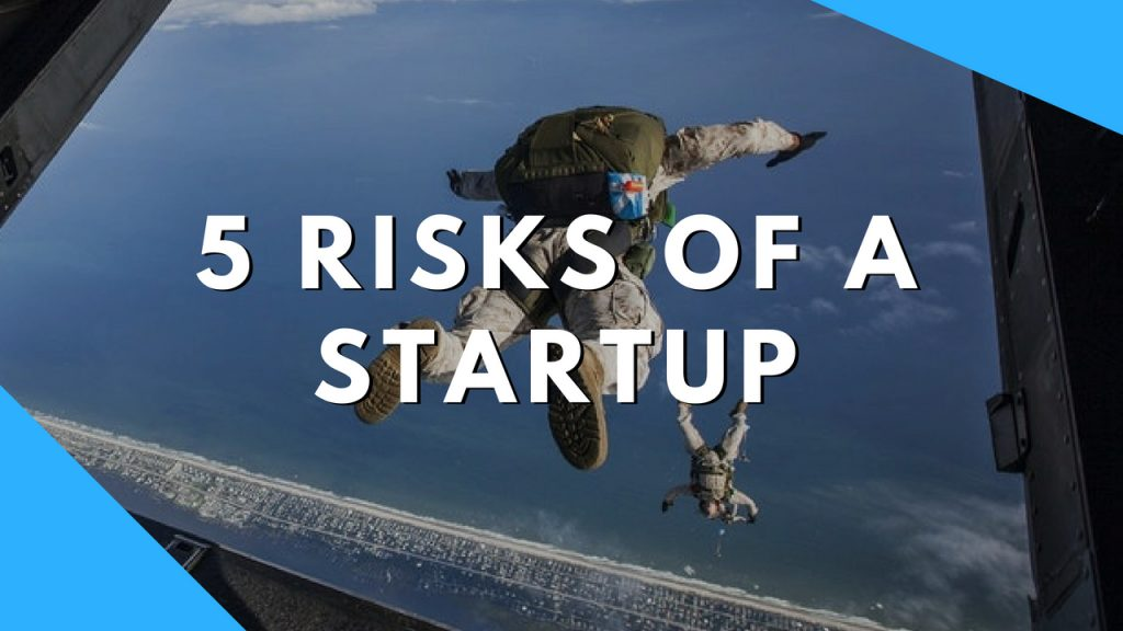 Risks of a Startup Business