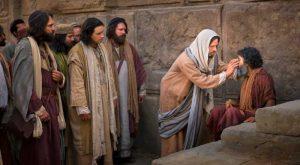 Medicaid in Utah - What Would Jesus Do?