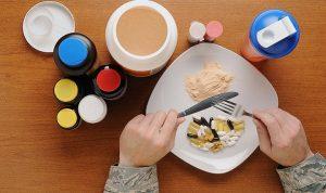 Health Benefits of Probiotic Foods and Supplements