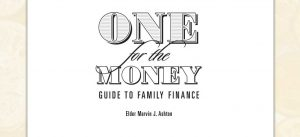 One for the Money Family Finance Guide