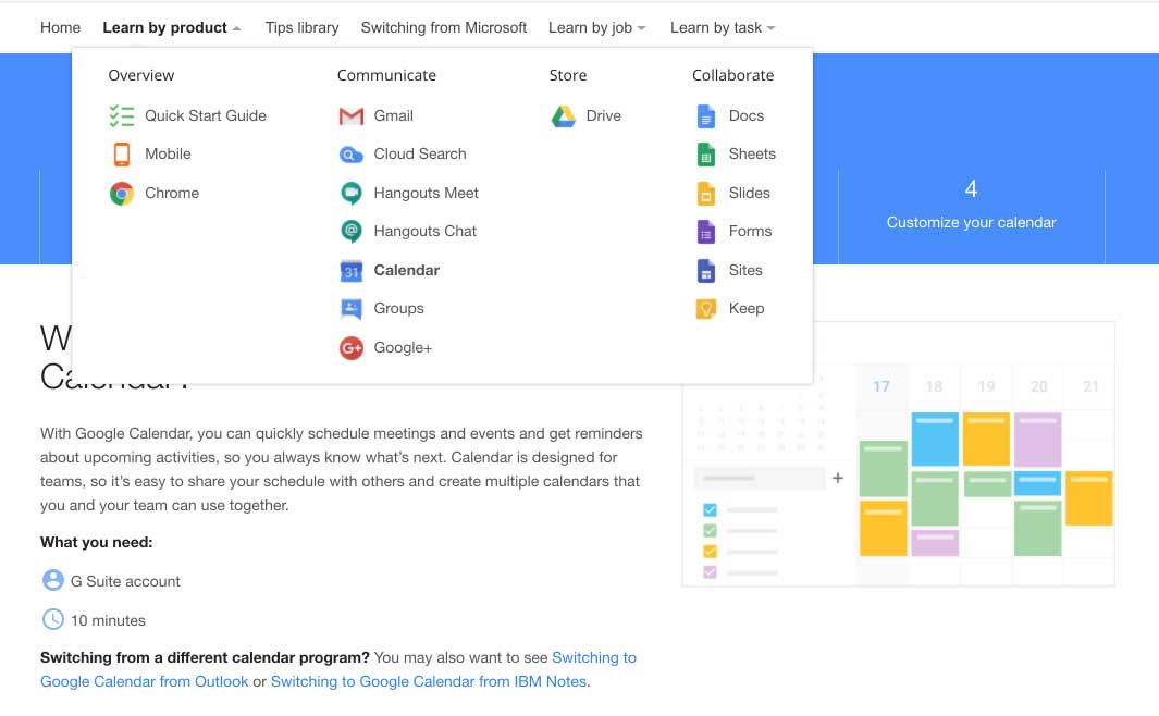How to Organize Your Family's Schedule Using Google Calendar