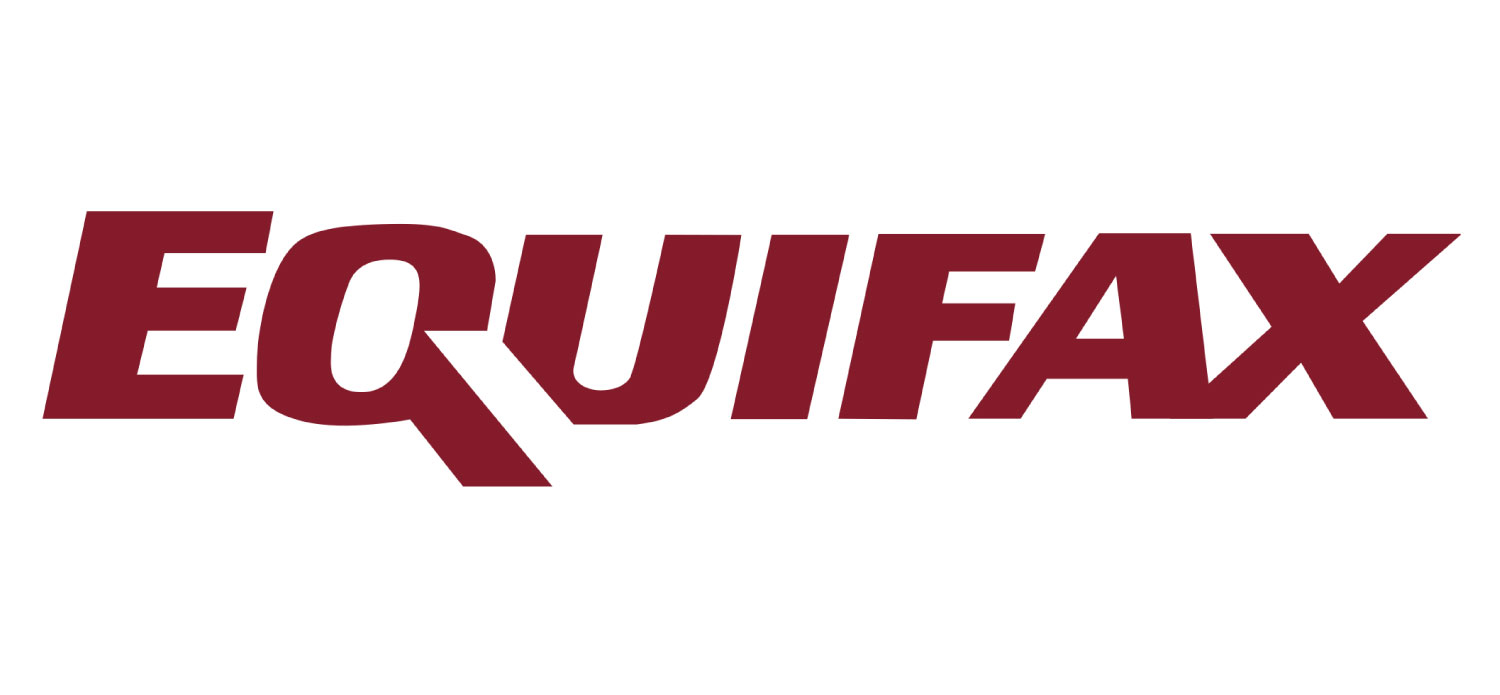 Equifax Logo Credit Reporting Agency