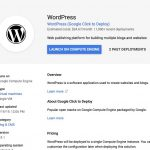 How to Migrate Your WordPress Website to the Google Cloud Hosting Platform