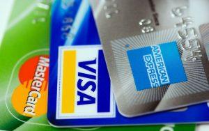 Citi Costco Anywhere Visa Card FICO Score