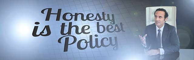 Honesty Integrity Critical for Prosperity