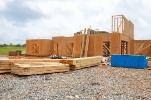 Utah New Home Construction Real Estate Purchase Contract