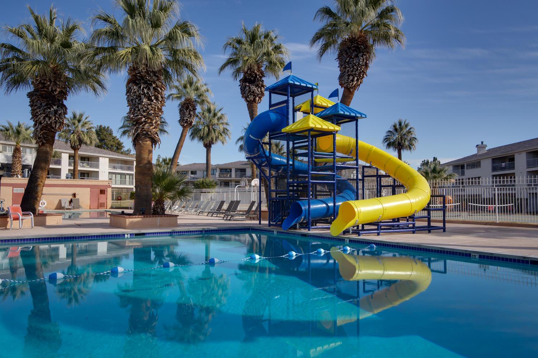 Nightly Rental - Las Palmas Resort