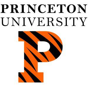 Princeton University College Logo