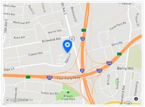 Chase Bank Location Nashville Tennessee