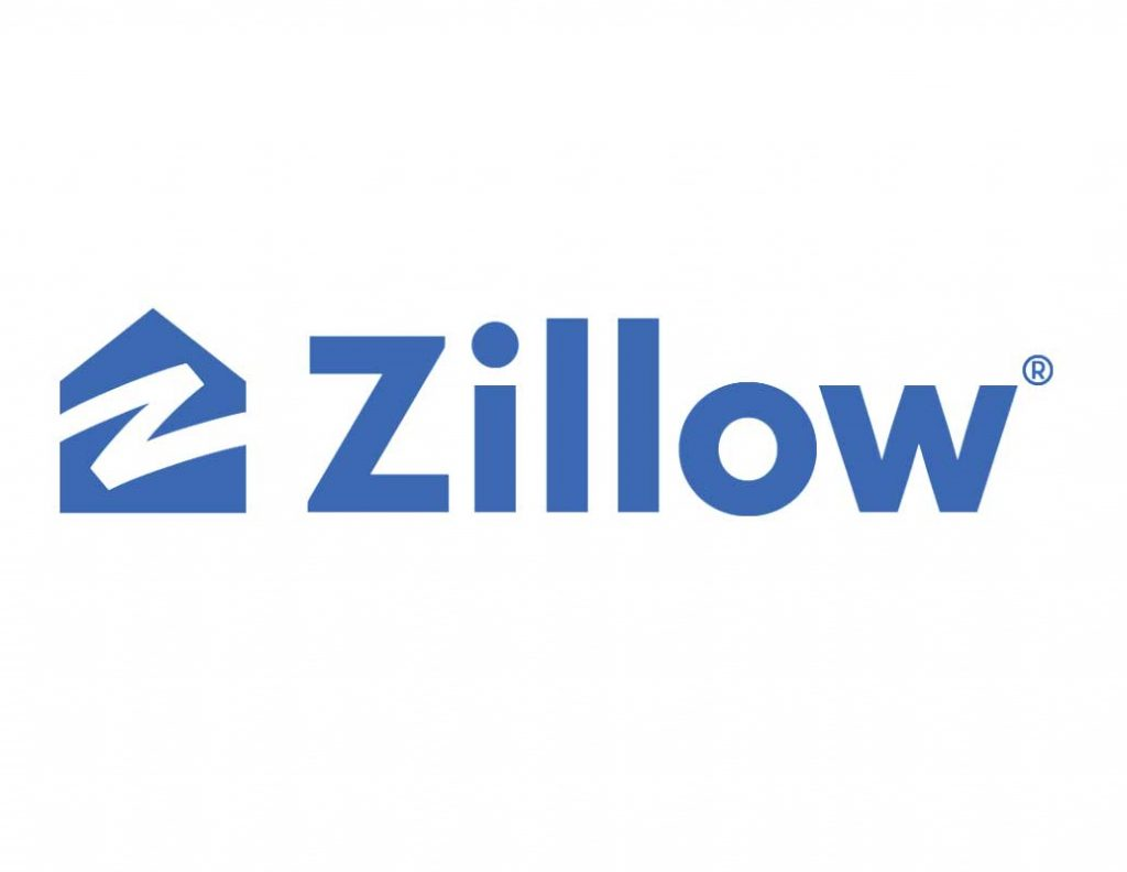 Zillow Logo Real Estate Information Portal