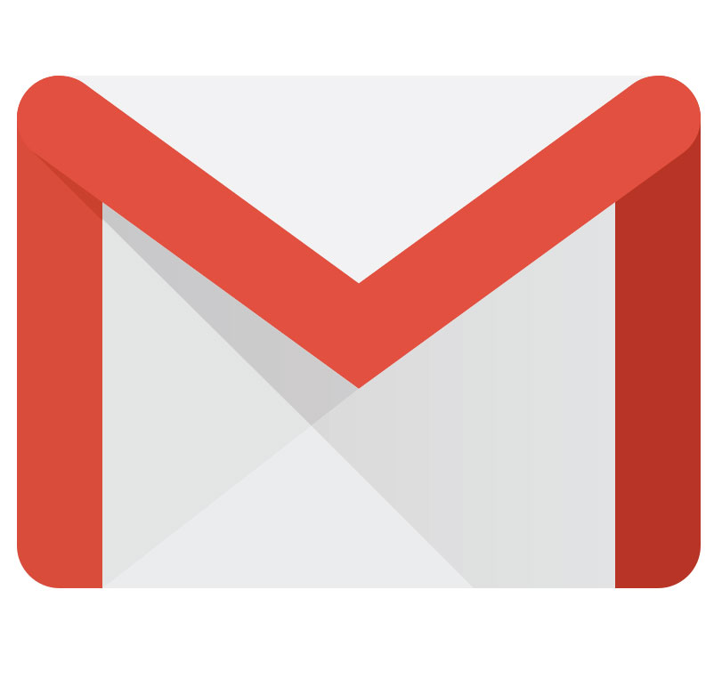 Gmail Google Mail Logo