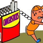 Quit Smoking for Prosperity's Sake!
