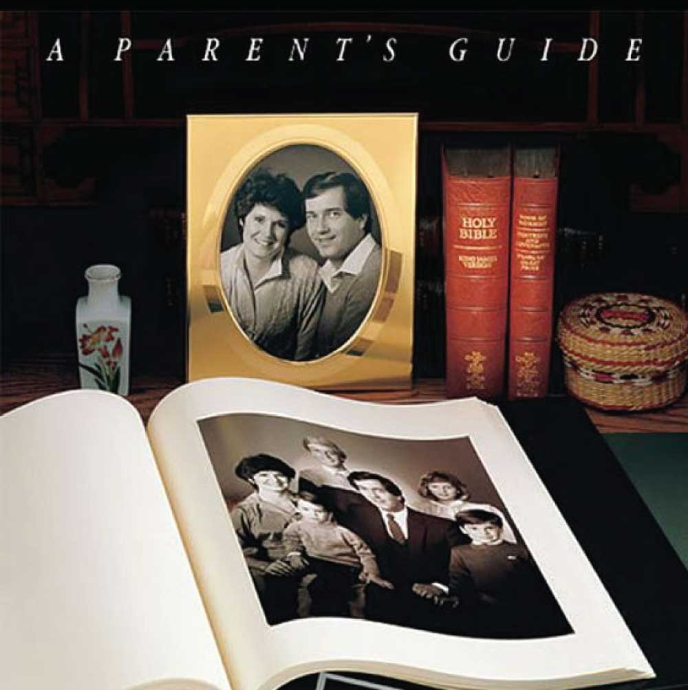 A Parent's Guide Teaching Intimacy to Children