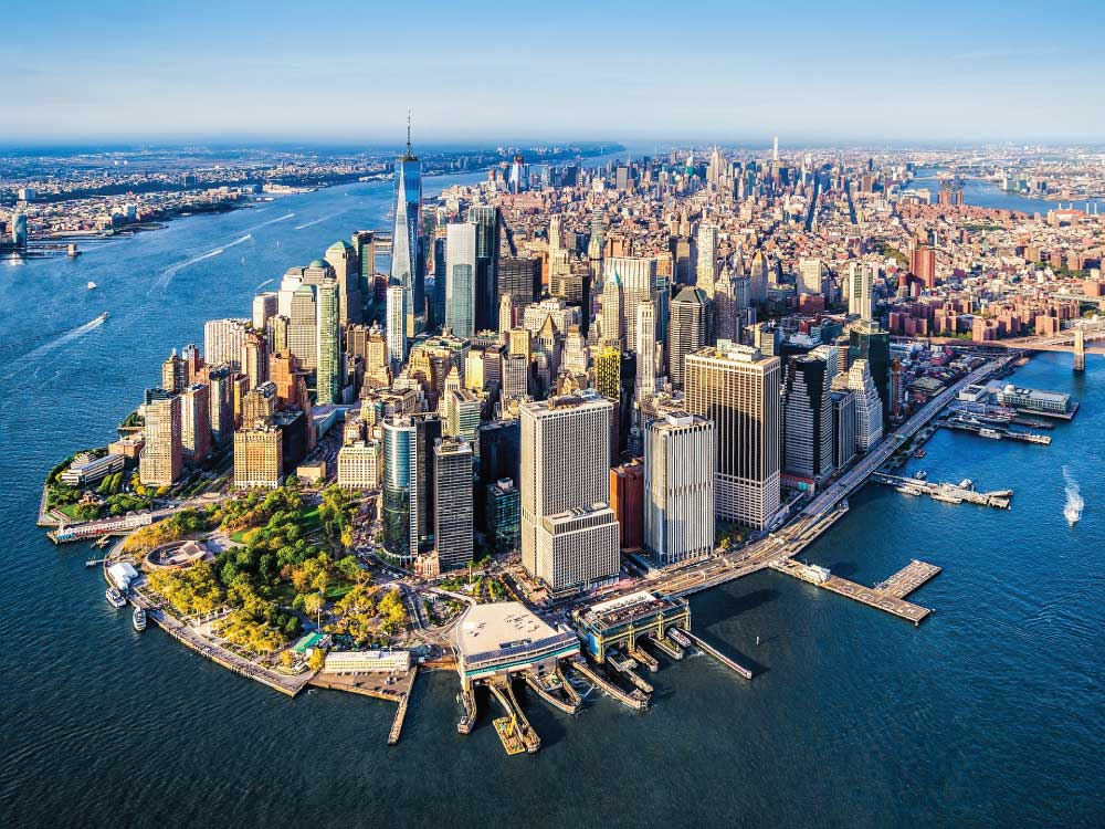 Buying a Home in New York City
