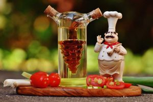 Health Benefits Apple Cider Vinegar