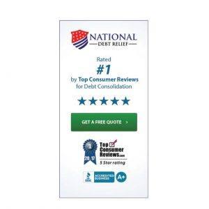 National Debt Relief Program and Services