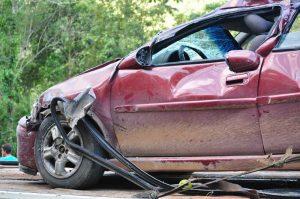Car Accident Auto Insurance