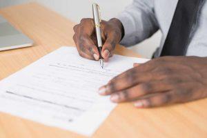 Fannie Mae Form 1003 Residential Loan Application