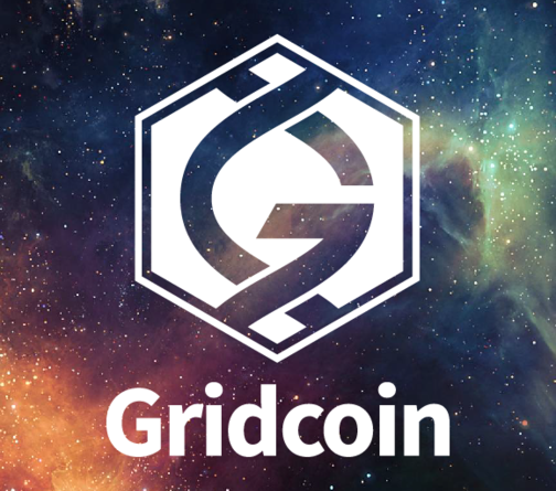 Gridcoin Cryptocurrency