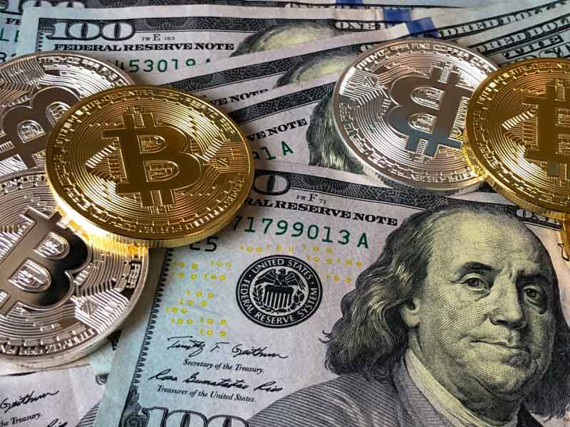 Investing in Bitcoin Cryptocurrency