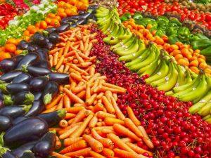 Self-Reliance Principles Abundance Food