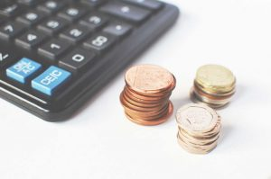 Tracking Expenses Budget Personal Finance