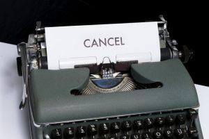 Cancel LegalShield Account Membership